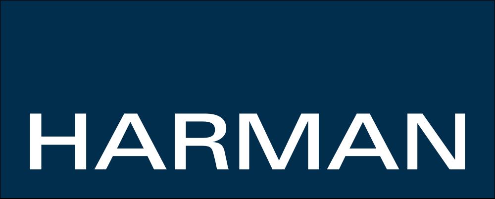 Harman Logo / Industry / Logo.