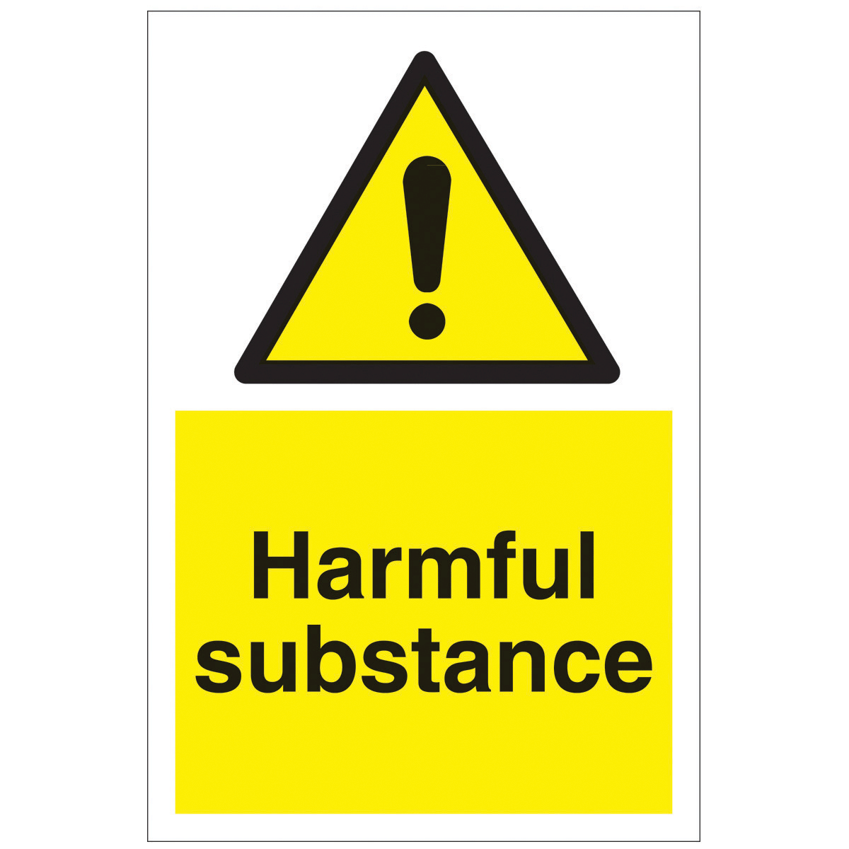 Harmful clipart.