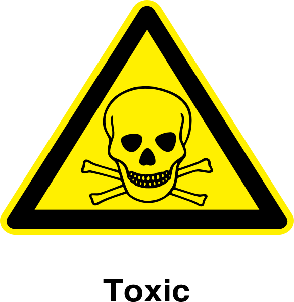 Gallery For > Clipart for Toxic Mold.
