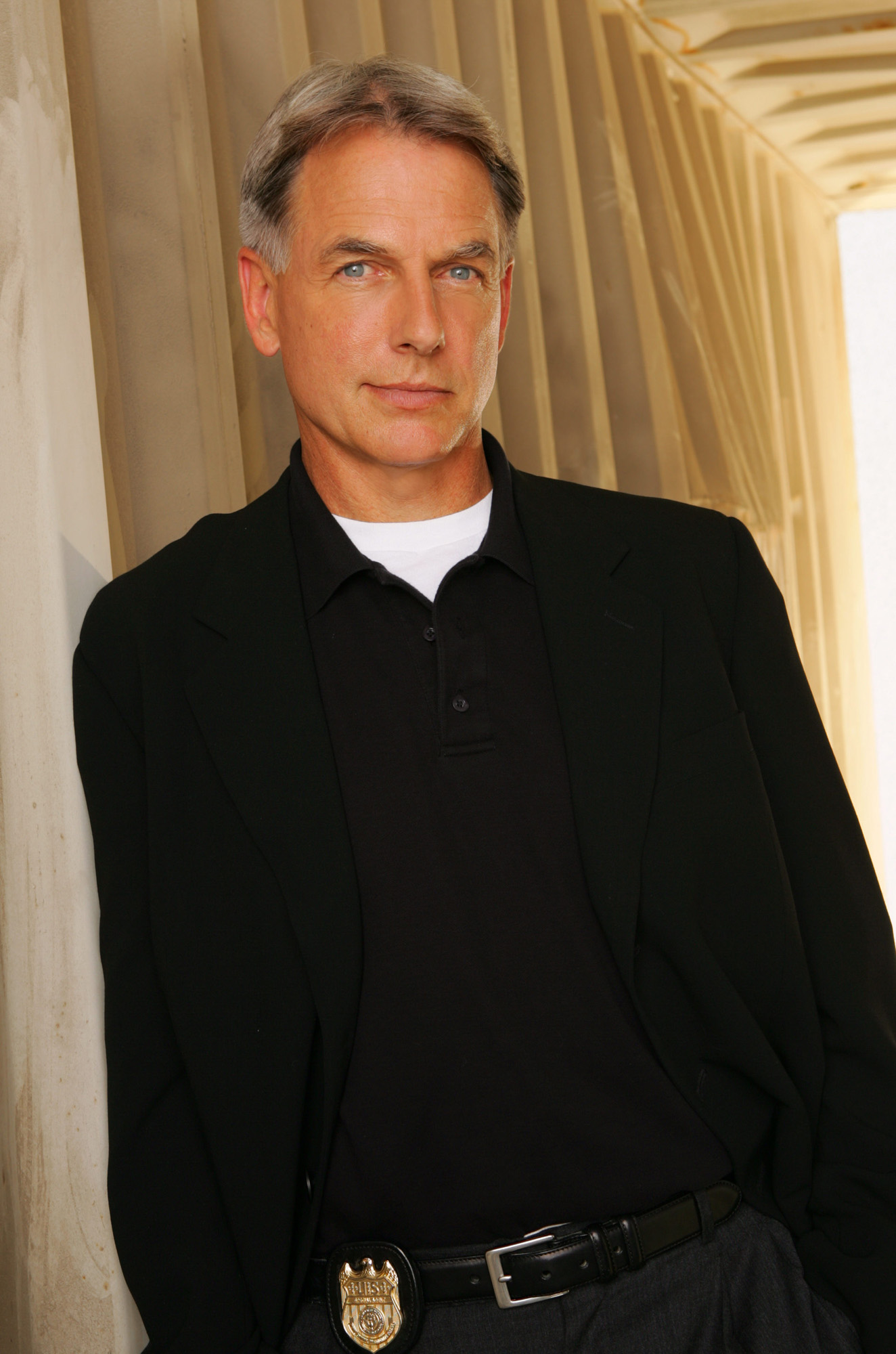 Mark harmon clipart.