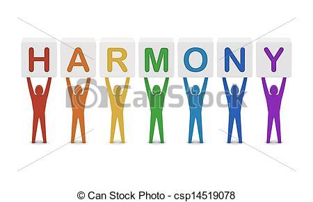 Harmony Clip Art and Stock Illustrations. 82,522 Harmony EPS.