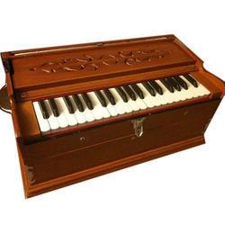 Harmonium Reed.