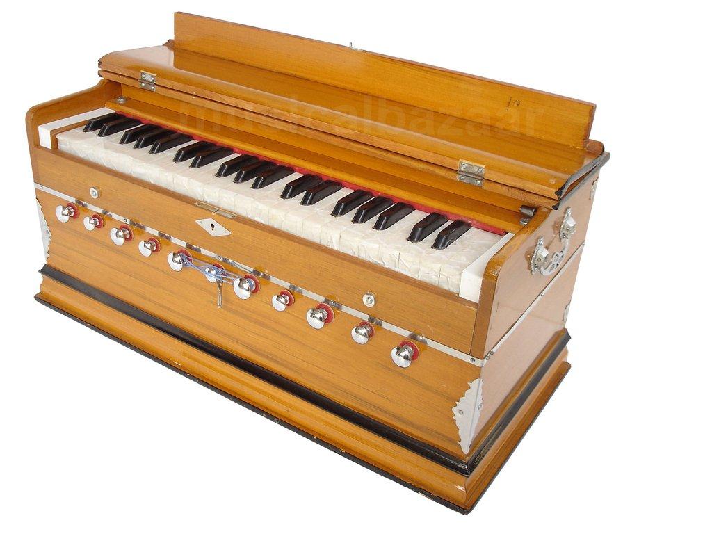 SANSKRITI MUSICALS Harmonium.