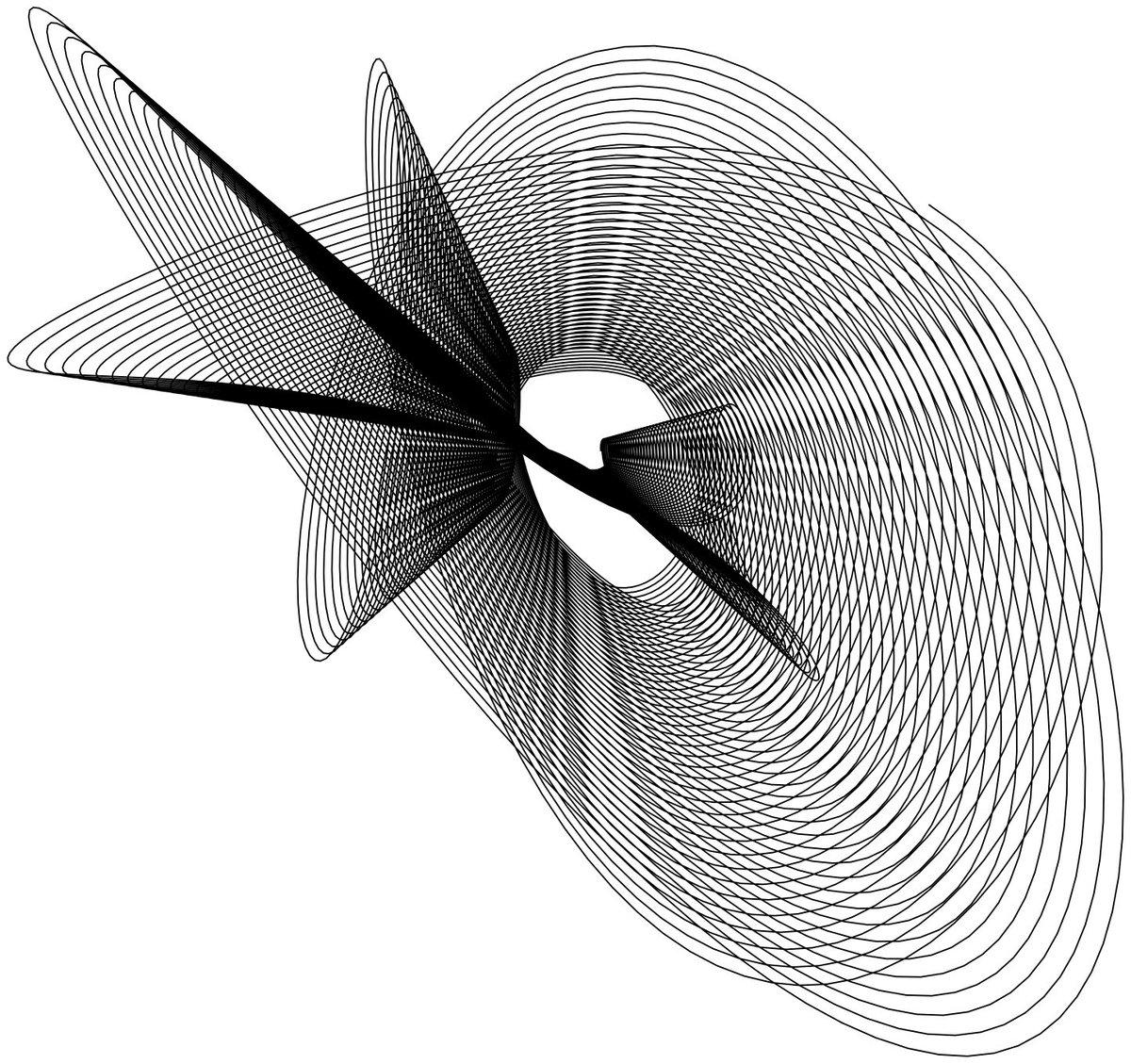 Harmonograph Bot (@harmonographbot).