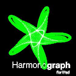 Harmonograph for iPad.