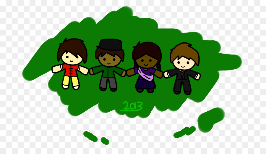 Racial Harmony Day png download.