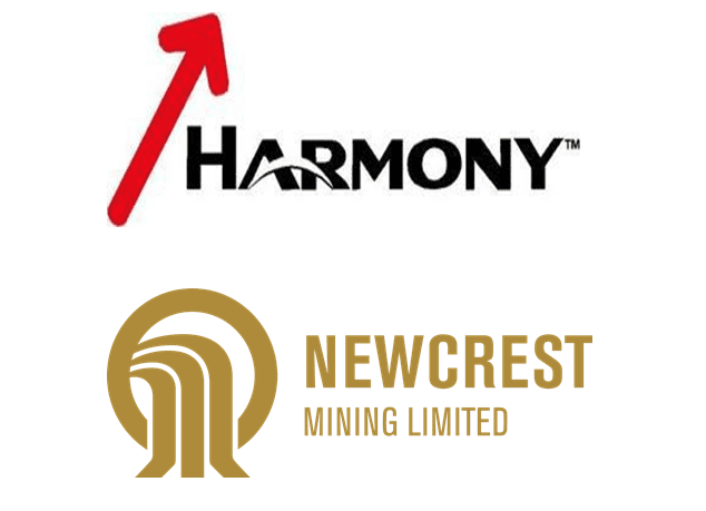 Harmony's joint venture with Newcrest.