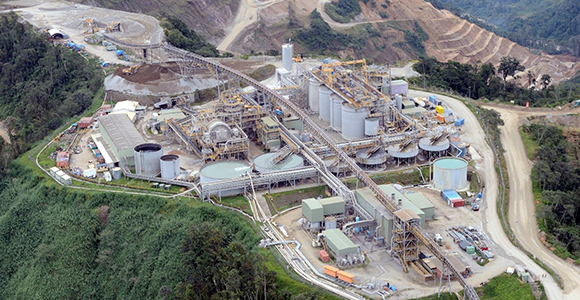 Harmony Gold sets in motion Hidden Valley brownfields exploration.