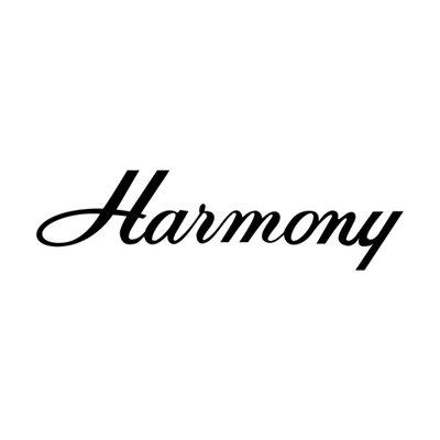 Harmony Guitars on Twitter: \