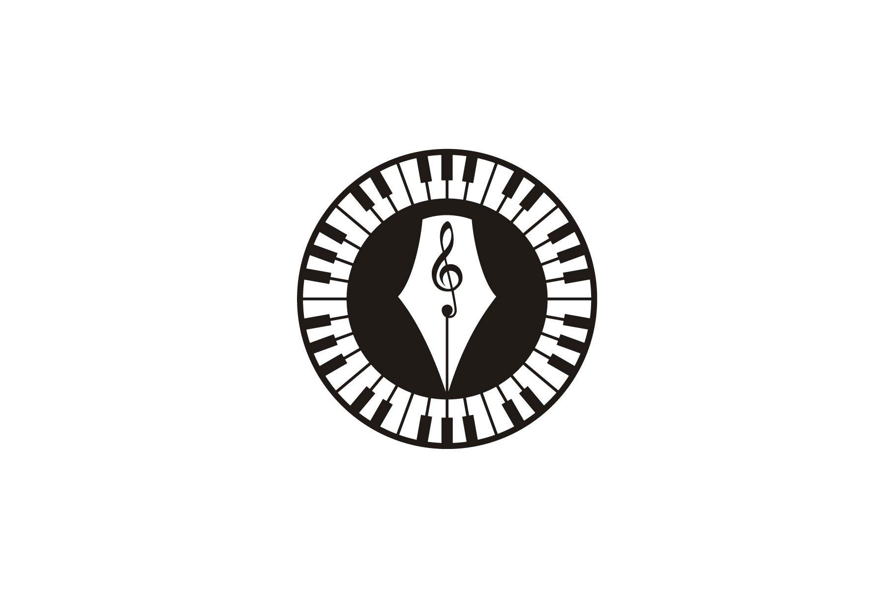 Write a Song / Harmony Piano logo.