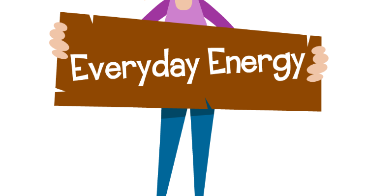 How to harness your everyday energy.