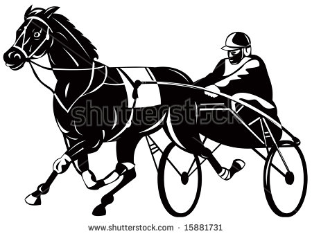 Horse Harness Stock Photos, Royalty.