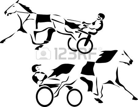 2,392 Harness Stock Vector Illustration And Royalty Free Harness.
