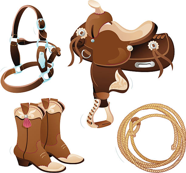 Leather Harness Pictures Clip Art, Vector Images & Illustrations.