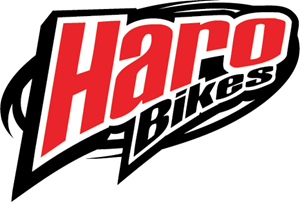 Haro Bikes Logo Vector (.EPS) Free Download.