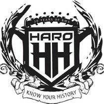 HARO BIKE.