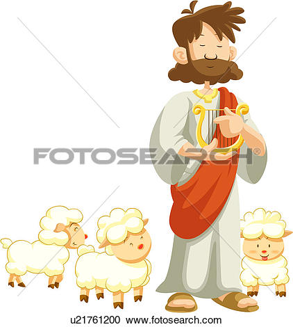 Stock Illustrations of cultural dress, sheep, traditional dress.