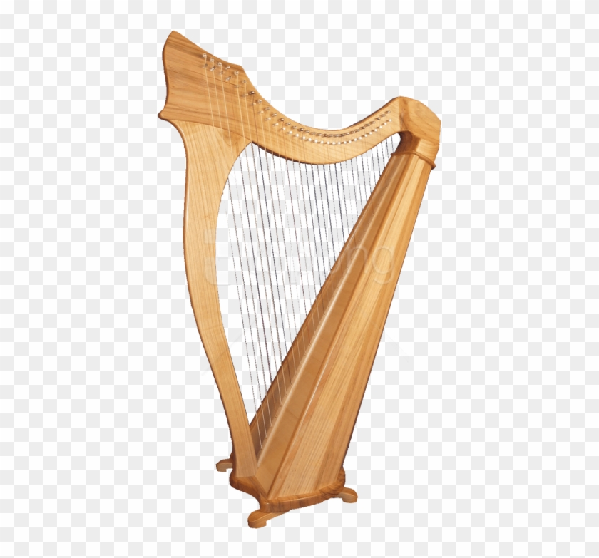 Free Png Harp Png Images Transparent.