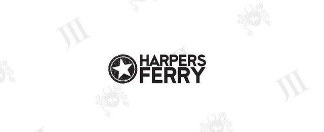 Harpers Ferry Boston Logo.