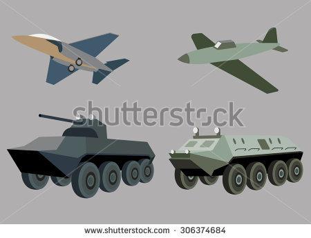 Harrier Jump Jet Clipart.