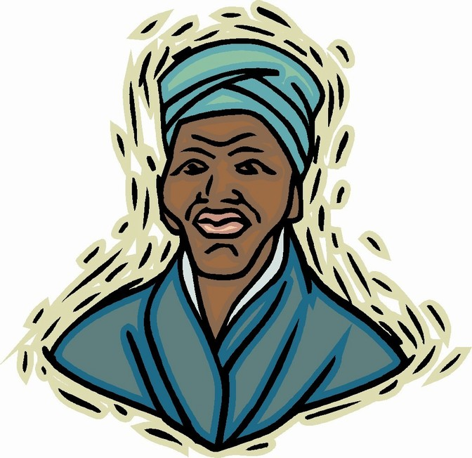 Free Harriet Tubman Cliparts, Download Free Clip Art, Free Clip Art.