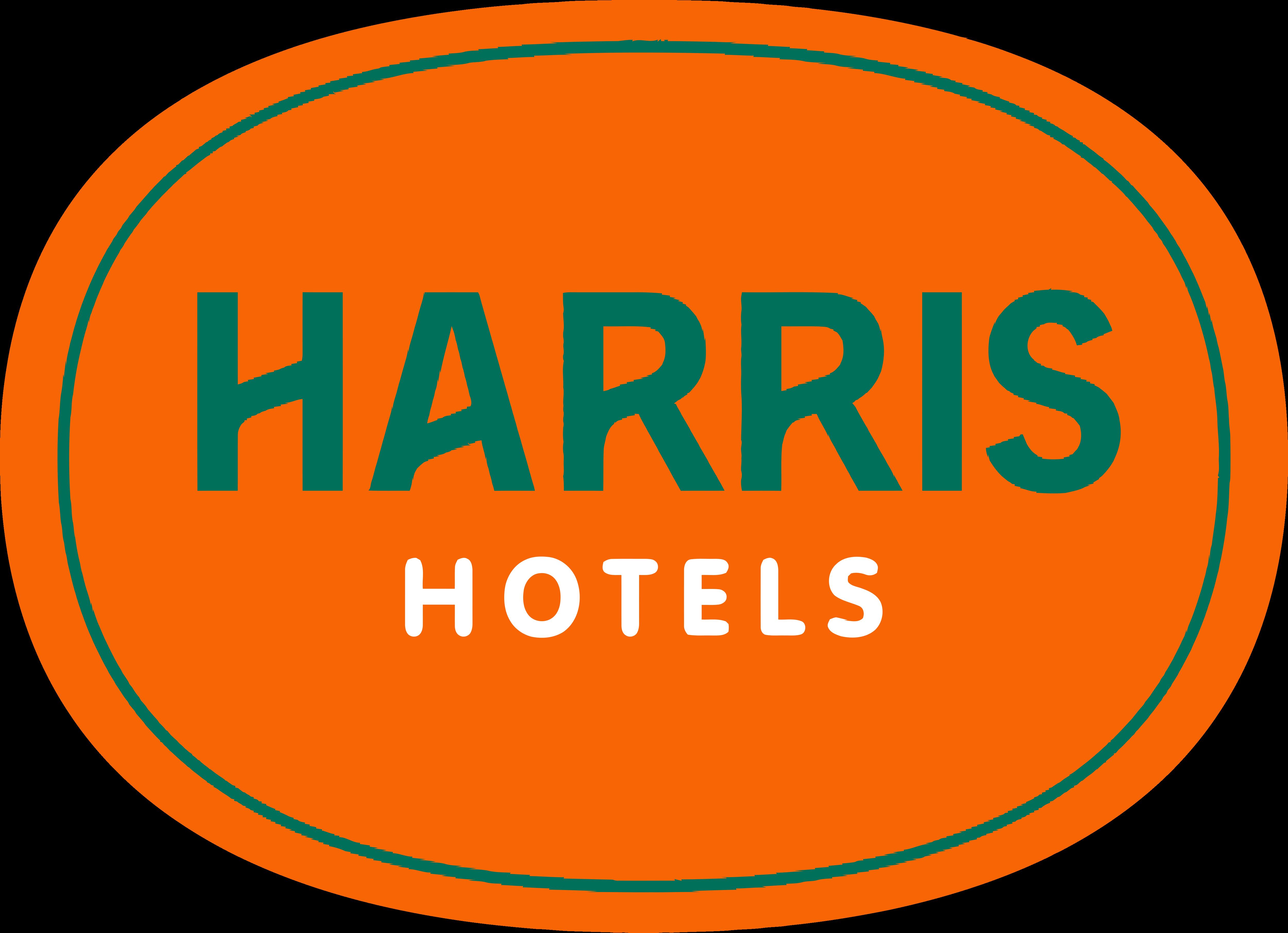 Harris Hotels.