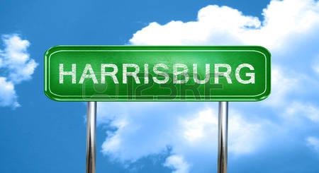 Harrisburg clipart.