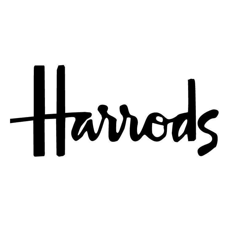Harrods Free Vector / 4Vector.