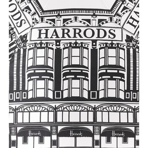 What's in Store: Harrods.