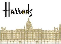 Harrods clipart.
