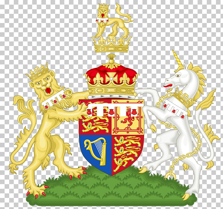Wedding of Prince Harry and Meghan Markle Royal coat of arms.