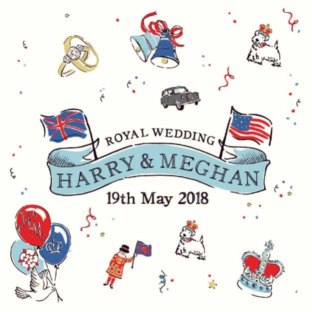 Harry and meghan clipart 4 » Clipart Station.