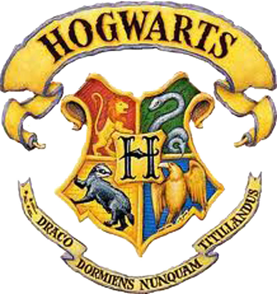 Harry Potter Lightning Bolt Clipart.