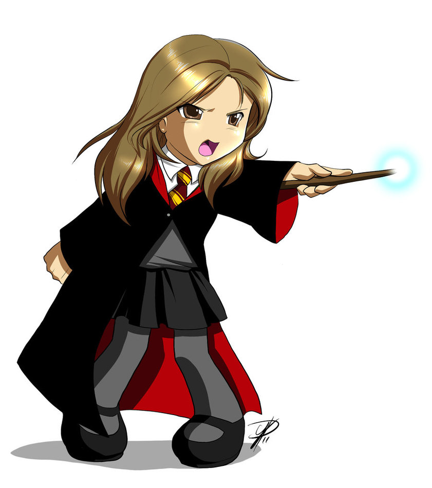 Harry Potter Clip Art Free Download.