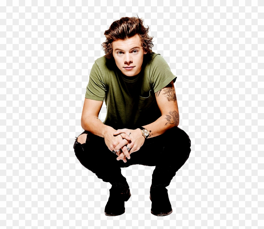 Harry Styles Png.
