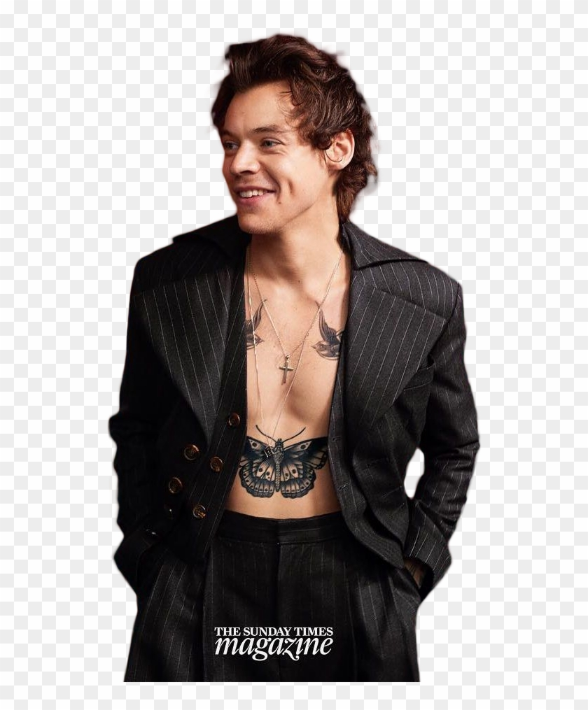 Harry Styles Png 2017.