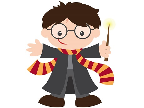Hawaii State Public Library SystemHarry Potter\'s Birthday.