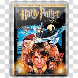 Harry Potter, Harry Potter And The Scorcerers Stone transparent.