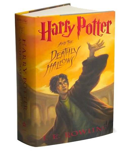 What we're reading Wednesday: Harry Potter and the.