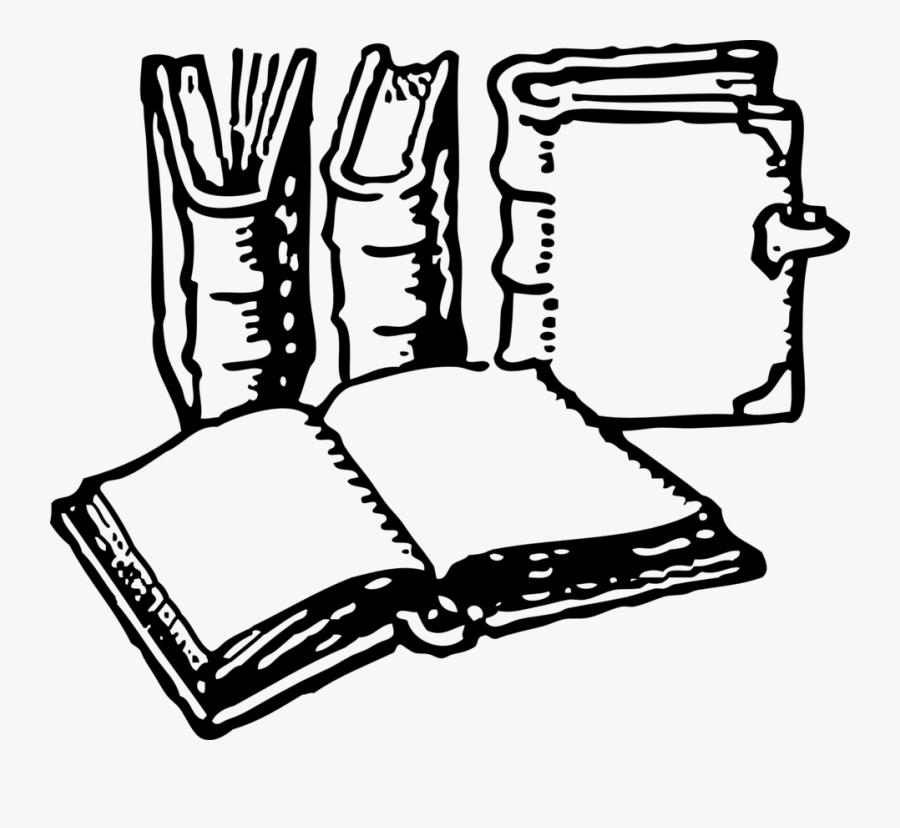 Clip Art Free Books.