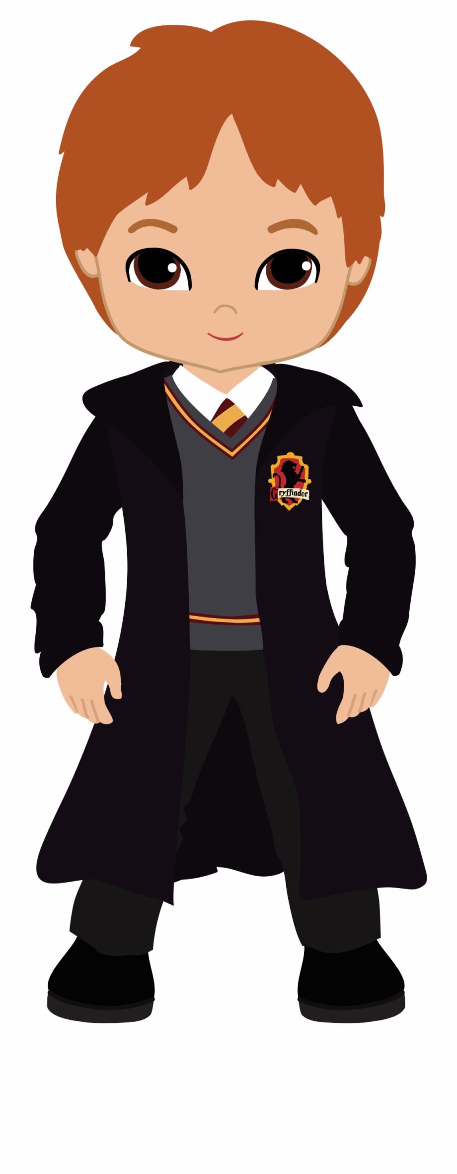 Harry Potter Cartoon Drawing Harry Potter Cartoon Character.