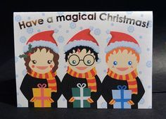 Harry potter christmas clipart 6 » Clipart Portal.