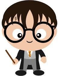 Harry potter christmas clipart 1 » Clipart Portal.