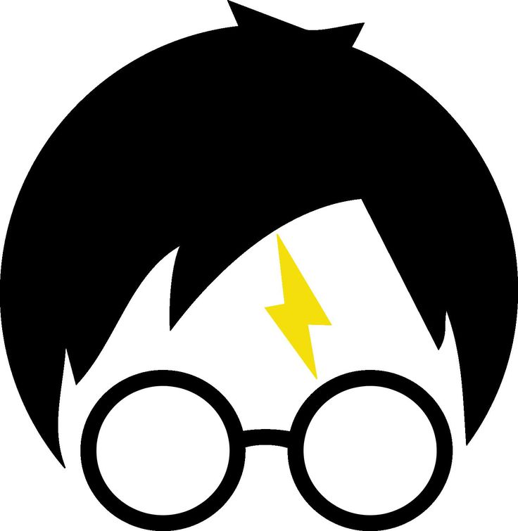 Free Harry Potter Clipart.