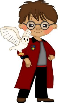 Harry potter clipart #15