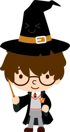 Harry potter clipart free.