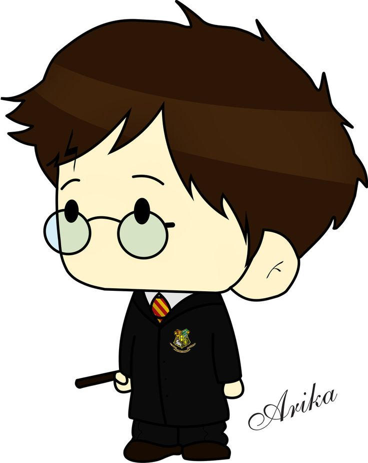 Harry Potter Clip Art Free Download.