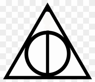 Free PNG Harry Potter Black And White Clip Art Download.