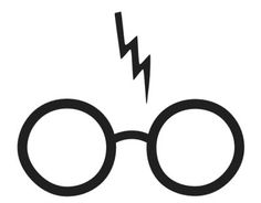 Harry potter clipart black and white 6 » Clipart Station.