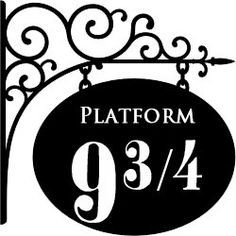 Image result for harry potter clip art black and white.